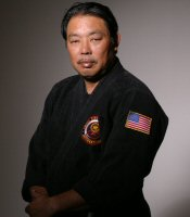 Instructor Wakamatsu